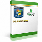 FlashBoot gives you the power to make USB storage devices bootable, allowing you to install a variety of operating systems to thumb drives and external hard disks.