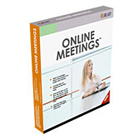 eBLVD Online Meetings gives you the ability to host and record unlimited web-based meetings of unlimited duration, all without any setup fees or service contracts.