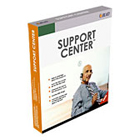 eBLVD Support Center empowers your support staff to remotely access and troubleshoot any PC from anywhere, using an internet browser.