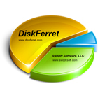 DiskFerret analyzes the files in any hard drive, network share, or folder, producing charts and info to show you exactly how your disk space is being used.