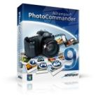 Ashampoo Photo Commander 9 is the easiest way to manage, edit, and view your best digital photos, with grouping, tags, virtual albums and more.
