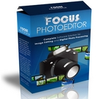 Focus Photoeditor is a robust photo editing application that lets you produce and share vibrant and beautiful photos that rival those of professional photographers.