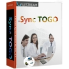 FileStream Sync TOGO lets you sync files between computers and portable drives while offering protection from accidental deletion and overwrites.
