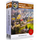 Artensoft Tilt Shift Generator lets you reproduce the appearance of a miniature scale model in your photos - all on your computer and without expensive equipment.