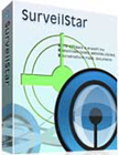 Surveilstar Employee Monitor lets you monitor and record email, instant messaging, website usage, application usage, document manipulation, and even print jobs.