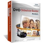 Wondershare DVD Slideshow Builder Standard gives you the power to combine your photos and music into impressive slideshows that are ready for YouTube, Facebook, your iPhone, and more.