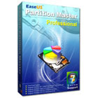 Partition Master Pro WinPE is a comprehensive partition solution and disk management application, offering hard disk management functions, data protection, and partition solutions in one amazing package.
