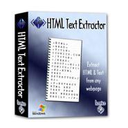 311 - HTML Text Extractor (24 Saat Kampanya)