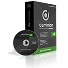 Daminion Server offers a true digital asset management solution for workgroups that's powerful, yet affordable.