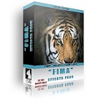 Fima Effects Pack gives you five photo and video effects that will inject a new and impressive sense of style into all of your work.