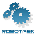 RoboTask lets you automate any series of tasks on your computer, from launching applications to checking email, backing up, uploading, downloading, and more.