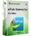 ePub Converter for Mac lets you convert source documents in PDF, HTML, Text, and Mobi format to ePub format, for reading on all e-readers.