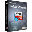 Aneesoft YouTube Converter lets you download and convert online videos from YouTube and other popular video sites, for playback on a variety of devices.