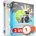 Photo Flash Maker Platinum + Photo DVD Maker Bundle give you all you need to create and distribute stunning photo slideshows quickly and easily.