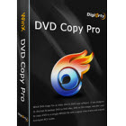 WinX DVD Copy Pro lets you make copies of DVDs without any loss in quality, and is everything you need to safeguard your collection with digital backups.