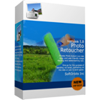 SoftOrbits Photo Retoucher lets you clean up digital photos, removing unwanted objects and repairing imperfections to create a perfect picture.