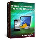 Aiseesoft iPhone to Computer Transfer