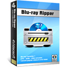 4VideoSoft Blu-ray Ripper lets you rip Blu-ray discs to a variety of video and audio file formats, as well as convert DVDs and other video files.