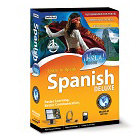 Learn to Speak Spanish Deluxe is an interactive learning system that's been designed by university language experts to help you learn Spanish quickly and easily.