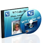 Windows 7 Caller ID lets you log phone calls and show inbound call info on your LAN, Windows 7 Media Center, or Xbox Media Center.