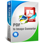 4Videosoft PDF to Image Converter lets you convert PDF files to a variety of image formats, including JPEG, PNG, GIF, BMP, TGA, PPM, and TIFF.