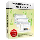 Inbox Repair Tool for Outlook lets you analyze and recover emails from Microsoft Outlook PST and OST files when they're damaged or corrupted.