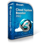 Cloud System Booster cleans and optimizes your Windows computer with just one click, deleting junk files, disabling unnecessary services, repairing registry entries, and cleaning up applications.