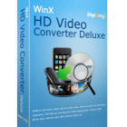 WinX HD Video Converter Deluxe has everything you need to convert HD video, burn DVDs and download videos from YouTube, all in one package.