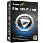 Aiseesoft Blu-ray Player offers outstanding video quality and support for playback of Blu-ray discs, Blu-ray folders, and ISO image files.