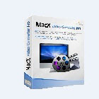 MacX Video Converter Pro is a feature-rich, high quality, fast video conversion utility that lets you convert videos into formats for playback on Apple products.