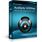 Acebyte Utilities is a collection of over 20 utilities all designed to make your PC's performance as good as new.