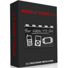 Mobile Video 2 converts DVDs and video files to formats that are perfect for playback on mobile devices including iPod, iPhone, Zune, PSP, and more.