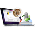 Ondesoft AudioBook Converter for Mac lets you convert DRM-protected audiobook files to many popular file formats, including MP3, AAC, AC3, AIFF, FLAC, and more.