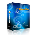 PowerISO is a powerful tool for working with ISO image files, letting you create, extract, burn, and mount them with ease.