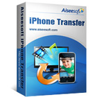 Aiseesoft iPhone Transfer lets you transfer media between your PC and your iPhone without using iTunes, plus convert files and create custom ringtones.