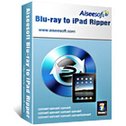 Aiseesoft Blu-ray to iPad Ripper is specifically designed to empower iPad owners to rip Blu-ray movies for playback on their magical devices.