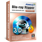 Aiseesoft Blu-ray Ripper Ultimate lets you rip Blu-ray and DVD movies to digital files, plus offers conversion between multiple popular file formats.