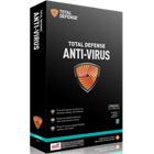 Total Defense Anti-Virus offers you comprehensive virus and spyware protection while taking up very little system resources.