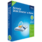Acronis Disk Director 11 Home is a powerful, intuitive, disk management application that's packed with features that let you maximize disk use and achieve data security.