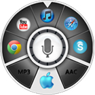 Ondesoft Audio Recorder for Mac lets you record any audio produced by any application on your Mac, including browsers, Skype, iChat, FaceTime, and more.