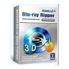 Aiseesoft Blu-ray Ripper Platinum lets you rip Blu-ray, DVD, and video files to a variety of different file formats, making them compatible with every platform.