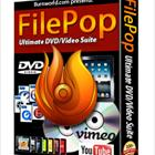 3562 - FilePop Ultimate DVD/Video Suite (24 Saat Kampanya)