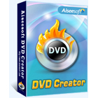 Aiseesoft DVD Creator lets you burn videos from a wide variety of formats to DVD discs, complete with customized menus.