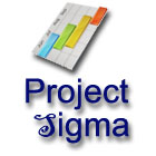 ProjectSigma Professional is the ultimate tool for project scheduling and management, featuring essential project management components like Gantt Charts, resource allocation, dependencies, and a project calendar.