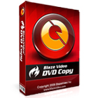 BlazeVideo DVD Copy lets you copy any DVD onto a blank optical disc, or to your hard drive, offering the ultimate protection for your personal videos and commercial titles.
