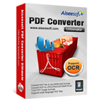 Aiseesoft PDF Converter Ultimate is the best tool for converting PDF files to Word, ePub, HTML, image, text, and Excel formats.