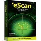 eScan Mobile Security for Android offers you total protection against online threats when using your Android phone, protecting the OS, applications, and data.
