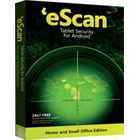 eScan Tablet Security for Android is a security solution that's specifically designed to safeguard your Android tablet from digital security threats.