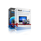 MacX DVD Video Converter Pro Pack combines MacX DVD Ripper Pro and MacX Video Converter Pro to satisfy all of your DVD ripping and format conversion needs.