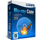 Leawo Blu-ray Copy lets you copy and back up Blu-ray and DVD movies with absolutely no compromise in quality.